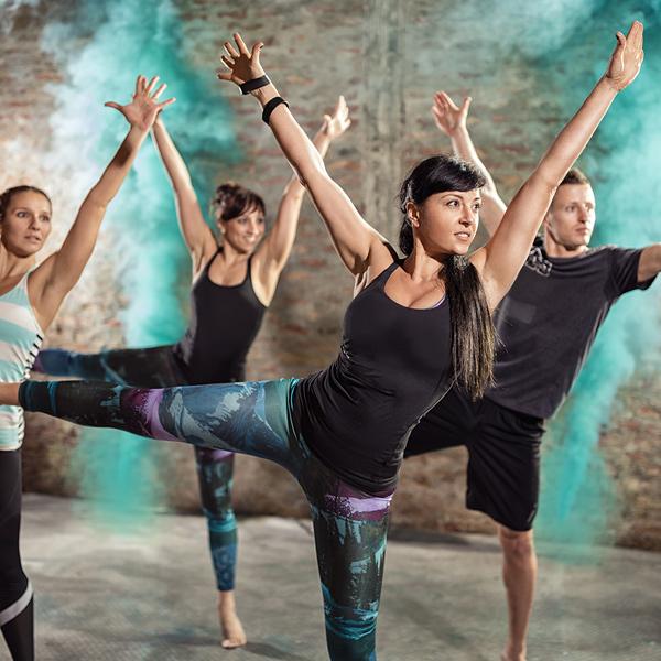 Dubbl'Arts, body balance