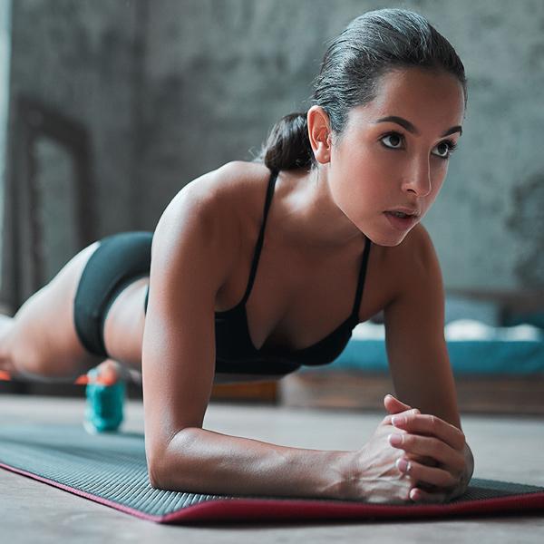 Dubbl'Arts, Renforcement musculaire , ventre plat