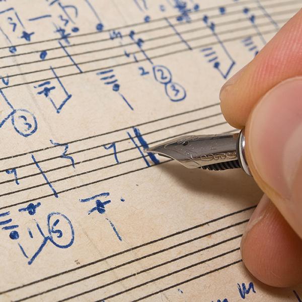 Dubbl'Arts, écriture et composition musicale