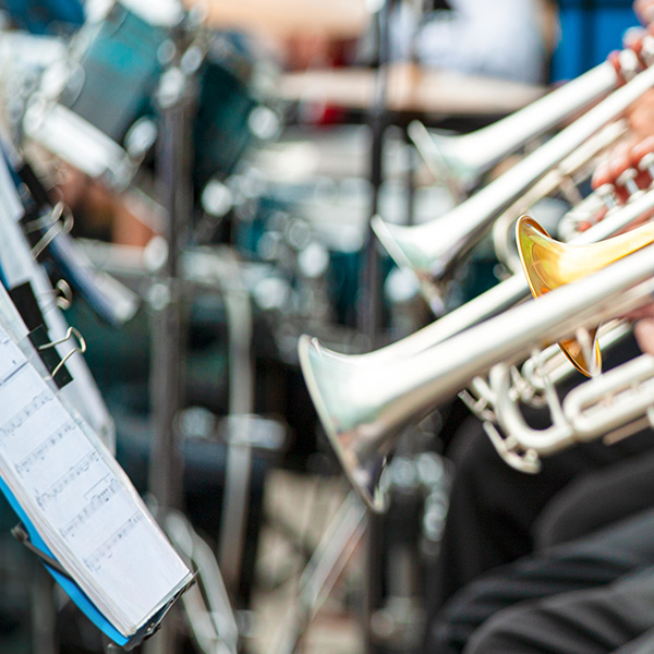 Dubbl'Arts, ensemble instrumental