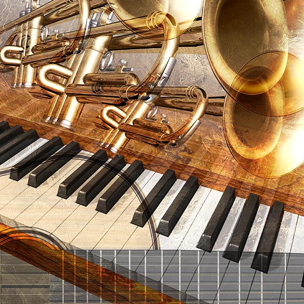 Dubbl'Arts, intruments de musique